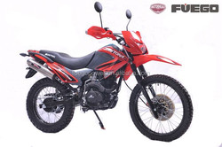 cheap 150cc dirtbike motorcycle, 200cc off road motorcycle hot sale