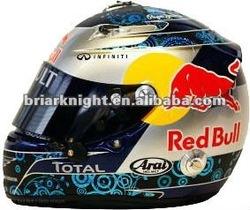 Gift miniature helmet Mini Helmet As Customer Gifts Or Toy Motorcycle Helmets