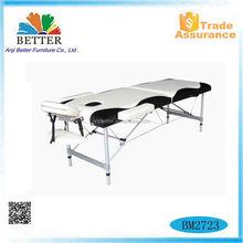 portable massage table Thai massage table