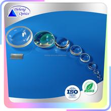 Optical Lens - Plano Convex / Plano Concave / Double Convex / Double Concave