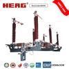 Manufacturer of GW4- 72.5/126/145D(W) Outdoor HV Isolator