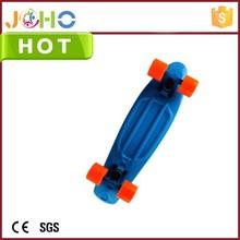 """Penny Style Retro Cruiser Mini Complete 22"""" Plastic custom ripstick skateboard"""