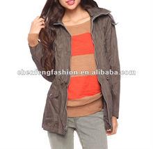 CHEFON classic field jacket CFJ065