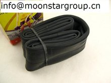 motorcycle innertube butyl rubber inner tube/natural rubber tube