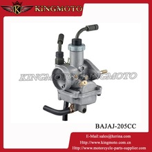 KINGMOTO 20151011-28 Cheap high performance motorcycle kingmoto carburetor 45CC chain sew carburetor