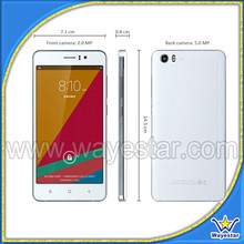 Android 5.0 Dual-Core Mobile Mtk 6572 Dual Core Unlocked Android Phone 2015