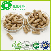 cordyceps capsule 100% natural high quality bodybuilding supplements