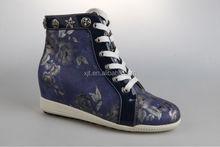 2015 fashion russian comfort PU children boots
