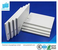China 4x8 PVC Rigid Foam Boards