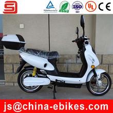 Best Seller 48v 20Ah Adult Electric Motorcycle(JSE207)