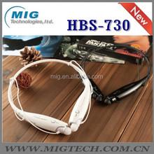 Bluetooth headset Tone+ HBS-730 bluetooth V3.0+EDR Earphone, HandFree Sports Stereo bluetooth Headphone for Samsung For iPhone