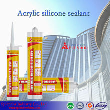 Chinese Acetic Structural Silicone Sealant