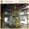 Zhengzhou QIE 100TPD cooking oil making machine with CE