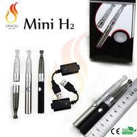 e cigarette liquid smoke oil for healthy ecig Unicig Indulgence mini H2 e juce liquid