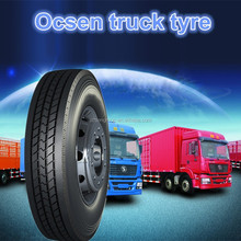 Alibaba China truck tyre for hot region with best price