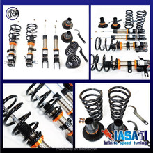 Coilover Shock Absorber Parts for Nissan New Teana