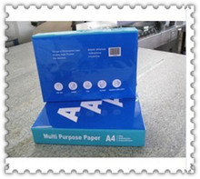 produce good quality print paper a4 in China