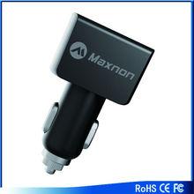 Rapid Portable 4 USB Ports 9.6A Car Charger Adaptor Compatible For iPhone 5s/6/6 Plus iPad Mini 2/3 iPad 2/3/4/air 2