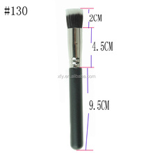 2015 Big contour brush 16cm for blush Makeup Brush Sets Cosmetic Brushes tool Promotional powder brush 130# Wholesale