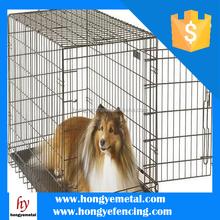 Aluminum Dog Cage