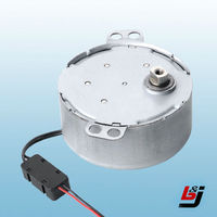 1 rpm dc gear motor for visualizer