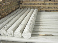 Bamboo fiber poles bamboo raw material