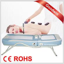 Enjoy radiant massage table for sale GW-JT01