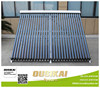 Haining Ousikai manufacturer solar collector with heat pipe for split solar water heater