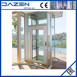 Family home elevator cost Factory Price
