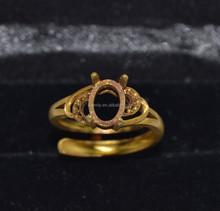 Wholesale Price Silver Jewelry Indonesia Jewlery Women Stlye Fashion Design Silver Indonesia Ring Set