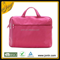 "14.1"" cute computer bag Attache case for promotion"