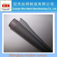 18*16 pantalla de la ventana de fibra de vidrio(fabricante)