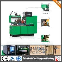 Diesel fuel injection pump test bench diagnostic analyzer car diesel engine