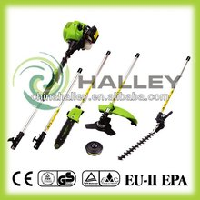 WITH CE/GS/EMC/EU-2 certification newest best selling garden tool multi-purpose garden machine