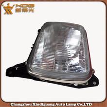 Pick up headlamp , best sale headlight for Nisan Pick up 93 94 95