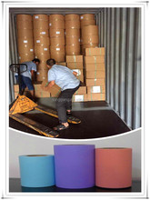 Wrapping PE film for sanitary napkin/sanitary napkin raw material