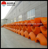 Floater for Marine Dredging Pipe Use