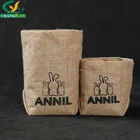 High Quality Jute Bag Storage Box & Case Wholesale