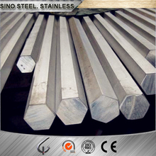 2B Cold Rolled 316l stainless steel hexagonal bar