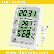 termómetro escritorio kt203