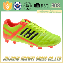 Wholesales Cheap Brand Name Spike Football Shoes For Men Manufacturer