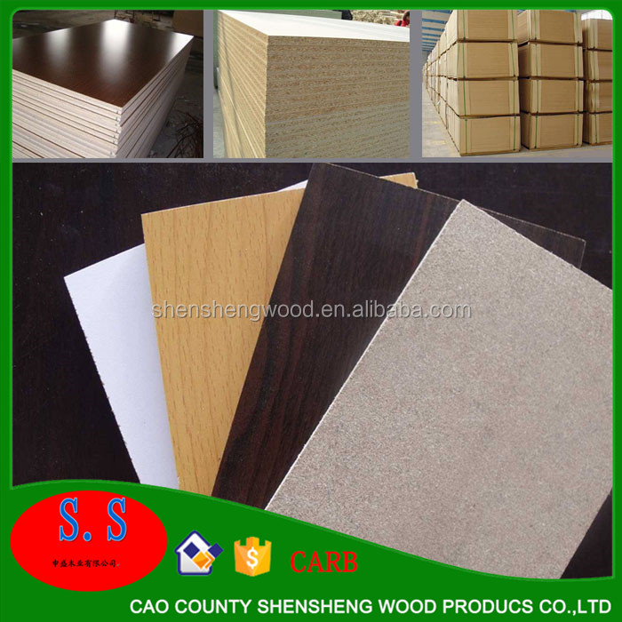Particle Board Kitchen Countertops : Melamine hpl laminate particle board kitchen countertop