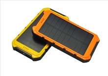 19V 20000 mah solar laptop charger, universal solar power bank for laptop, 12v solar charger for laptop
