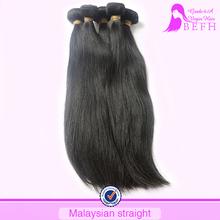 100% malaysian hair straight brazilian hair extensions shanghai