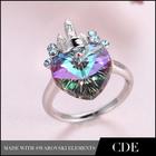 venda direta da fábrica cde 925 jóias de prata