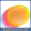 hot new product for 2015 fruit and vegetables plastic plate
