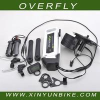 electric bike motor mid drive