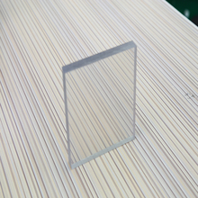 polycarbonate plastic sheet rolls clear manufacturer certificated by SGS (specification Customizable)