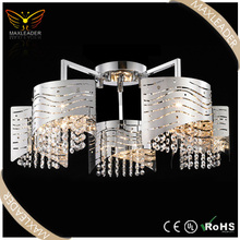 hot sale crystal E27 VDE/UL chandelier,modern chandelier,crystal chandelier