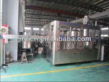 New updated technology water filling machine automatic